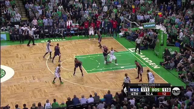 Watch and share Isaiah Thomas  Isos GIFs by @KevinOConnorNBA on Gfycat