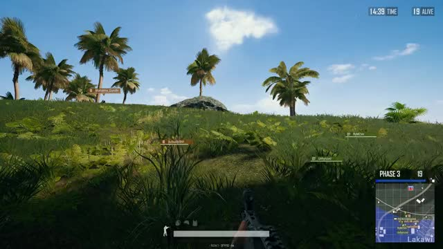 Watch and share Vlc-record-2019-02-09-13h39m12s-PLAYERUNKNOWN GIFs on Gfycat