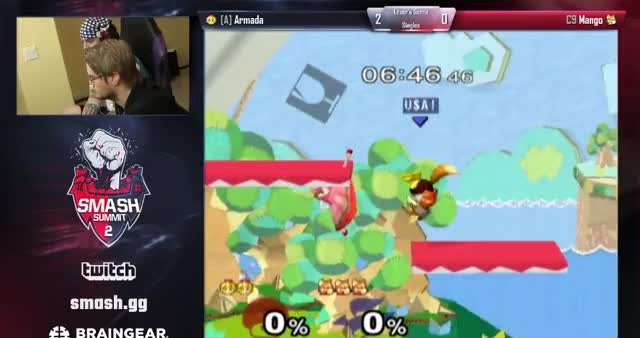Watch Mango 0-Death on Armada GIF on Gfycat. Discover more MANGO, Melee, smashgifs GIFs on Gfycat