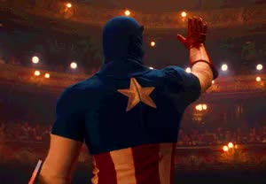 Watch steve rogers + faceless GIF on Gfycat. Discover more ca:tfa, ca:tws, captain america, chris evans, look at me playing with coloring my gifs, marvel, marveledit, mcu, my edit, okay it's not that bad for a first time, steve rogers GIFs on Gfycat