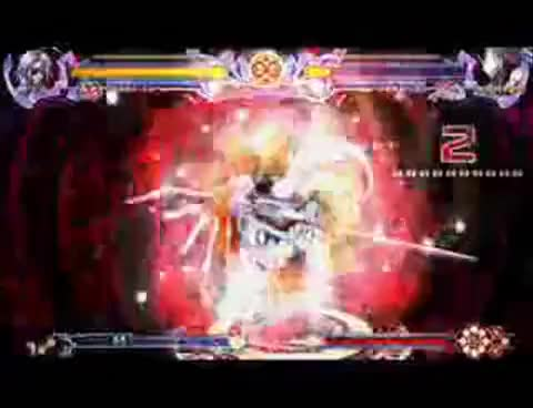 Watch and share Blazblue GIFs on Gfycat