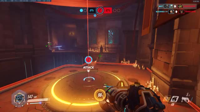 Watch vlc-record-2018-09-02-21h40m59s-Overwatch 2018.09.02 - 21.39.21.02.DVR.mp4- GIF on Gfycat. Discover more mei, overwatch GIFs on Gfycat