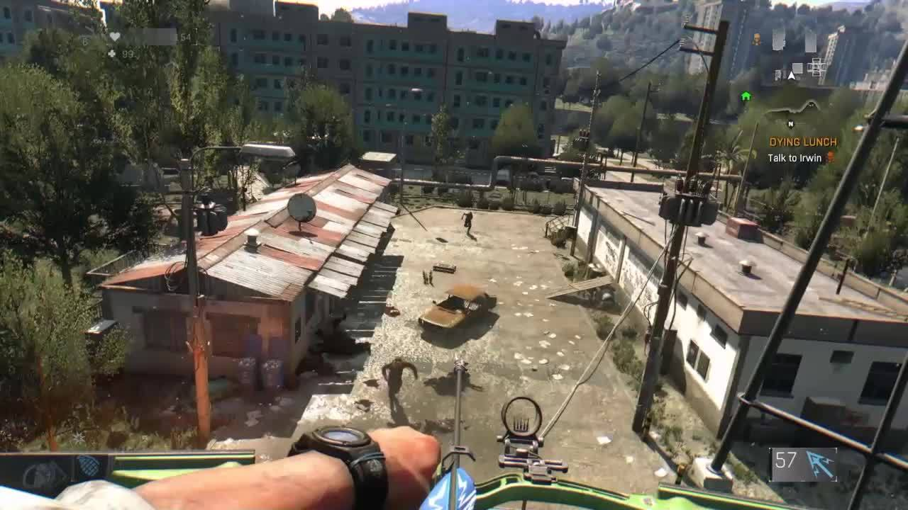 dyinglight, I'm not sure how I feel about this... GIFs
