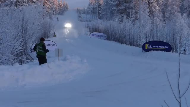 Watch and share Valtteri Bottas GIFs and Arctic Rally GIFs by Cinnabuns on Gfycat