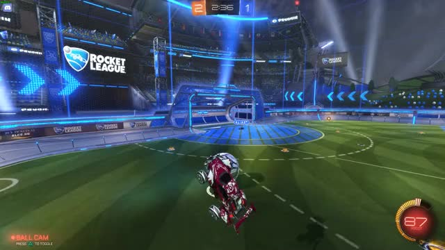 Watch Rocketleague 10.23.2017 - 23.09.55.03.DVR.mp4 GIF on Gfycat. Discover more related GIFs on Gfycat