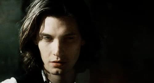 Watch and share Prince Caspian GIFs and Dorian Gray GIFs on Gfycat