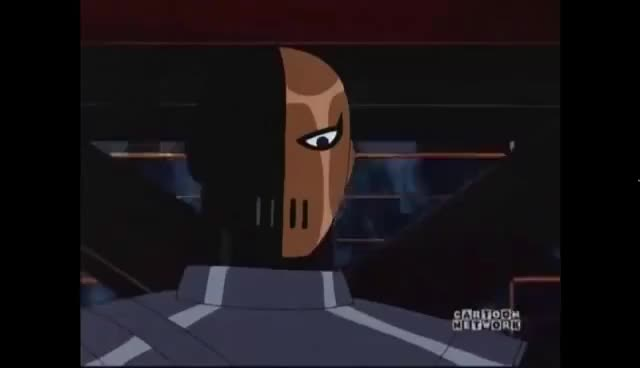 Teen Titans (Slade Scenes)
