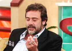 Watch ♔ Gif Count: 170 more GIF on Gfycat. Discover more jeffrey dean morgan GIFs on Gfycat