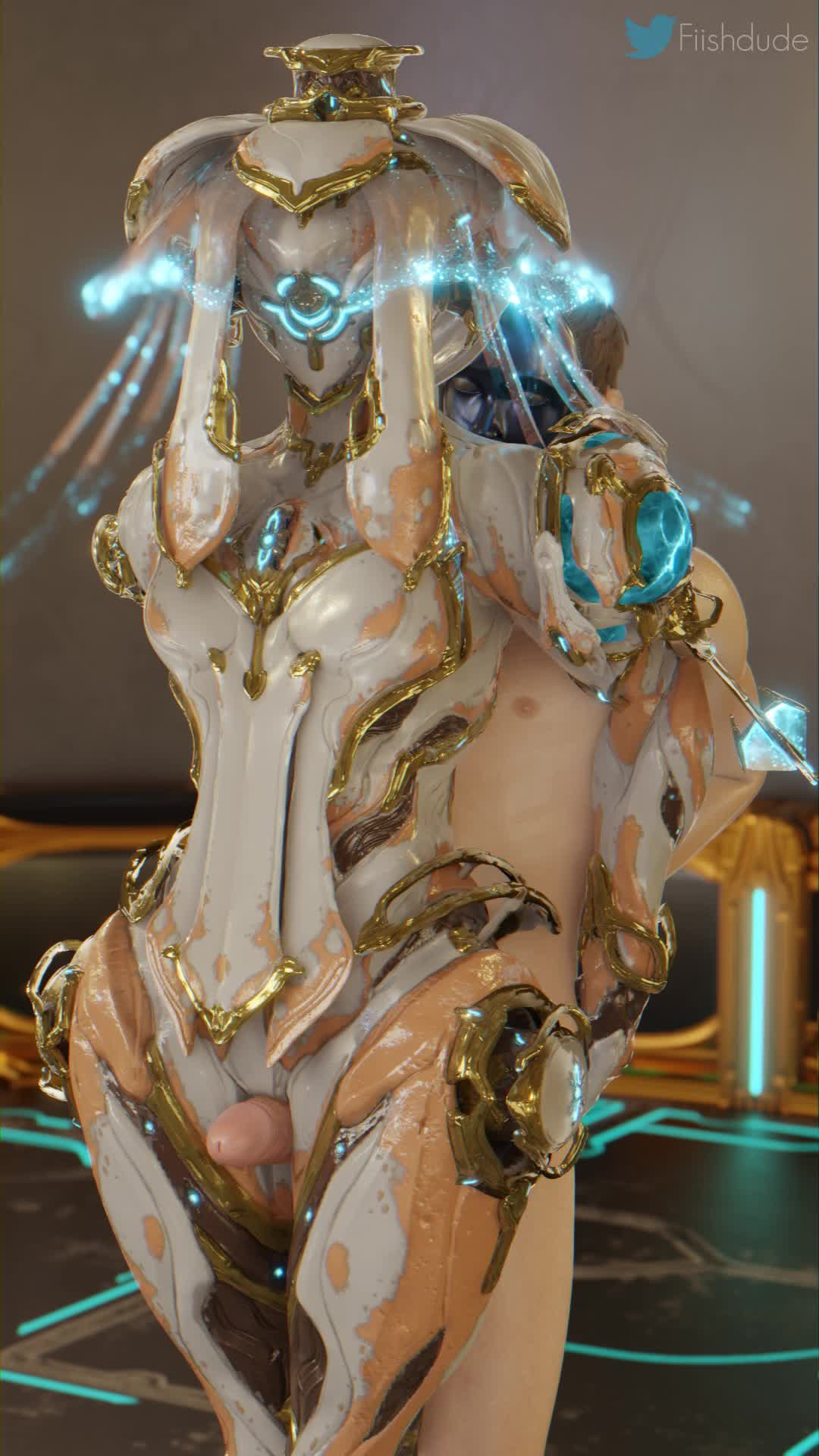 [Ivara Prime] Hips and Thighs (fiishdude)