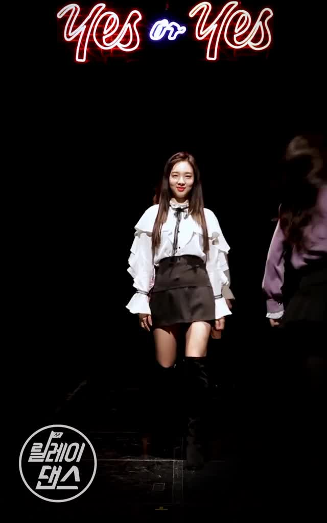 Watch and share Nayeon GIFs and Twice GIFs by twgif on Gfycat