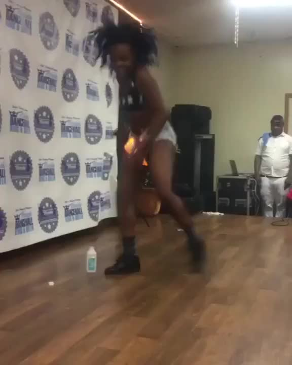 Watch and share Dancehall GIFs and Fail GIFs by dickielegs on Gfycat