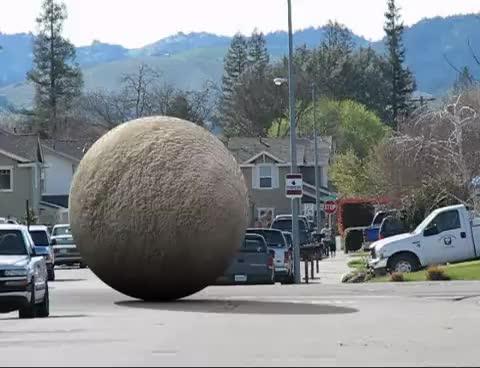 Street bowling GIFs