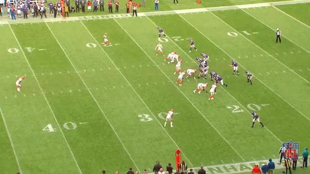 Watch and share Keenum Run 3 GIFs by whirledworld on Gfycat