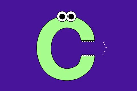 Watch and share Letter C GIFs on Gfycat