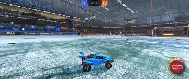 Watch and share Rocket League GIFs and Boomer GIFs by OJ on Gfycat