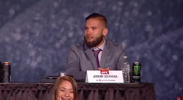 Watch and share Conor McGregor Who The Fuck Is That Guy?! GIFs on Gfycat