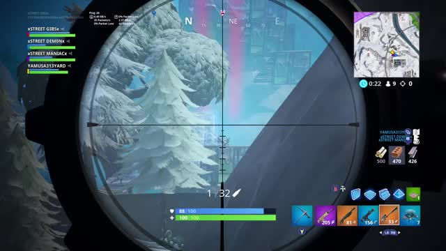 Watch this GIF by Gamer DVR (@xboxdvr) on Gfycat. Discover more Fortnite, xSTREET GIBSx, xbox, xbox dvr, xbox one GIFs on Gfycat