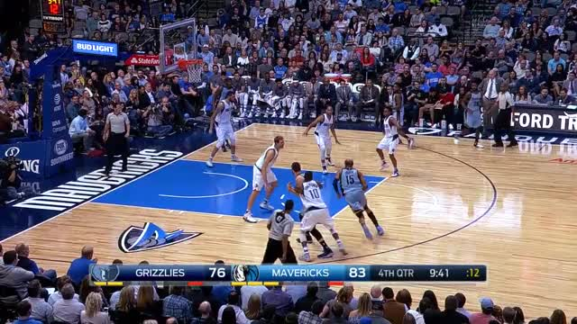 Watch and share DFS Dunk Vs Grizzlies GIFs by dirk41 on Gfycat