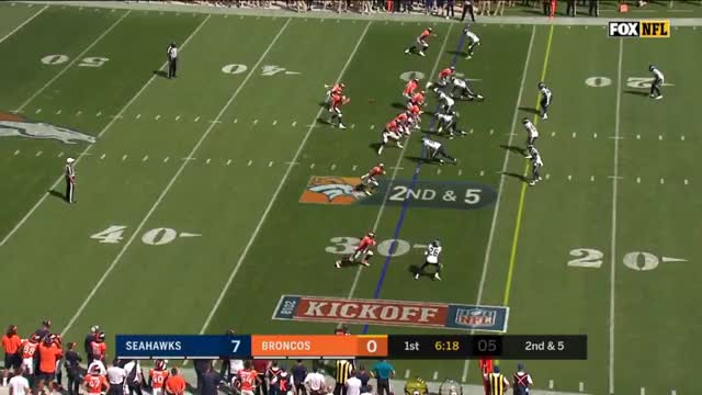 Watch and share Seattle Seahawks GIFs and Phillip Lindsay GIFs by Erik Smith on Gfycat