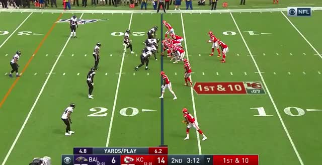 Watch and share Baltimore Ravens GIFs and Football GIFs by Matt Weston on Gfycat