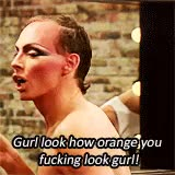 Watch and share Alyssa Edwards GIFs and Coco Montrese GIFs on Gfycat
