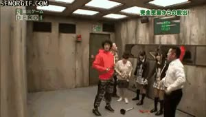 Watch japanese gameshow GIF on Gfycat. Discover more related GIFs on Gfycat