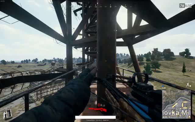 Watch PLAYERUNKNOWN'S BATTLEGROUNDS 10.23.2017 - 10.32.11.14.mp4 GIF on Gfycat. Discover more related GIFs on Gfycat