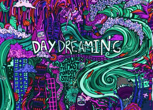 Watch day dreaming dreaming gif GIF on Gfycat. Discover more related GIFs on Gfycat