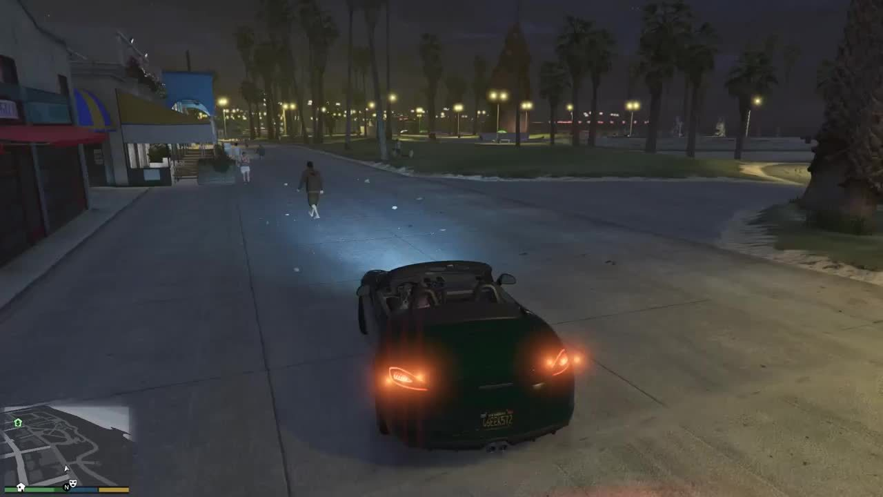 grandtheftautov, That'll buff right out. GIFs
