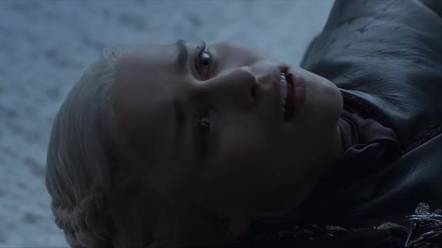 Watch this daenerys targaryen GIF by Media Paradise (@entfanatic) on Gfycat. Discover more daenerys targaryen, dead, emilia clarke, game of thrones, jon snow, season 8 GIFs on Gfycat