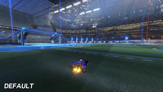 Watch comparison GIF on Gfycat. Discover more RocketLeague GIFs on Gfycat