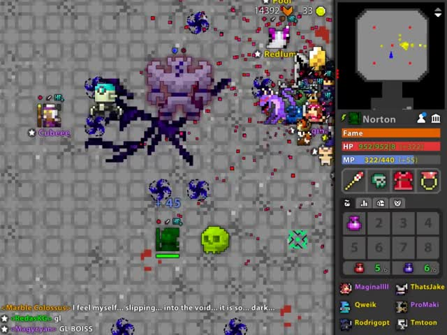Watch Mseal GIF by Norton (@norton) on Gfycat. Discover more rotmg GIFs on Gfycat