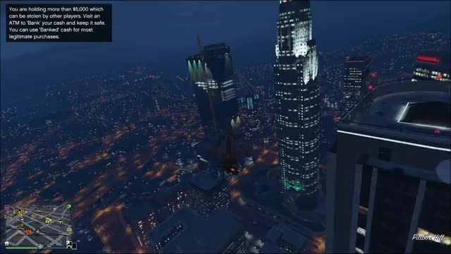 Watch and share Hope You Enjoyed The Flight! GIFs by ViktorTW on Gfycat