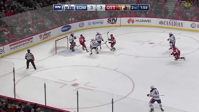 Watch and share Pyatt's Tip-in Beats Gustavsson GIFs on Gfycat