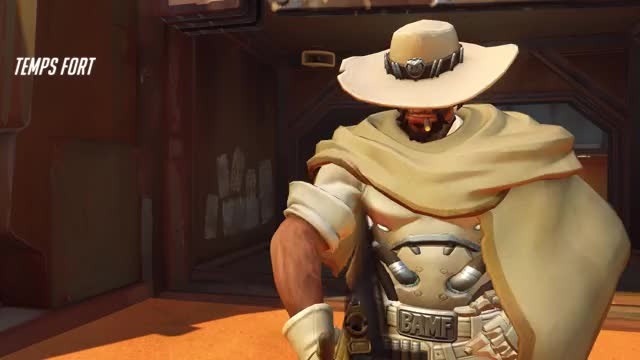 Watch k k GIF on Gfycat. Discover more mccree, overwatch GIFs on Gfycat