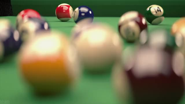 Watch Billiard in Blender GIF by lotsalote (@lotsalote) on Gfycat. Discover more blender, cycles, lotsalote GIFs on Gfycat
