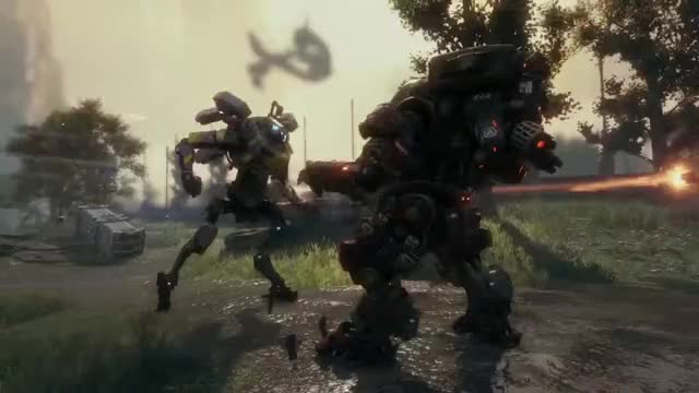 Watch Northstar Prime GIF on Gfycat. Discover more titanfall GIFs on Gfycat