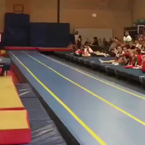 Watch and share How Many Flips Did He Do? GIFs on Gfycat