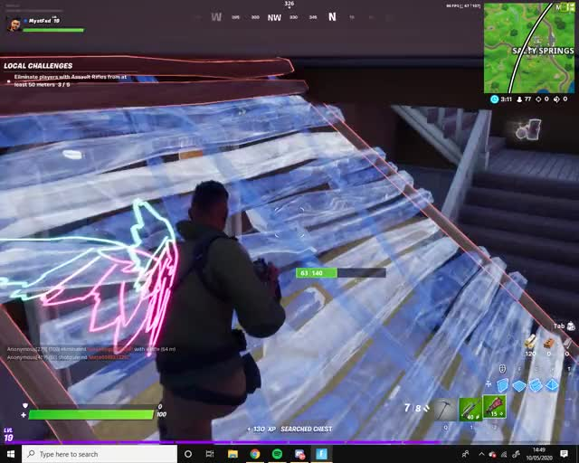 Watch and share Fortnite 2020.05.10 - 14.49.45.47.DVR GIFs on Gfycat