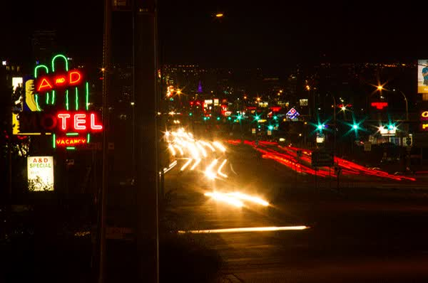 Watch and share The A And D Motel, Colfax And Tabor. (Kevin J. Beaty/Denverite) GIFs on Gfycat