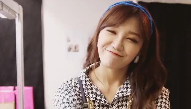 Watch and share Apink GIFs and Eunji GIFs on Gfycat