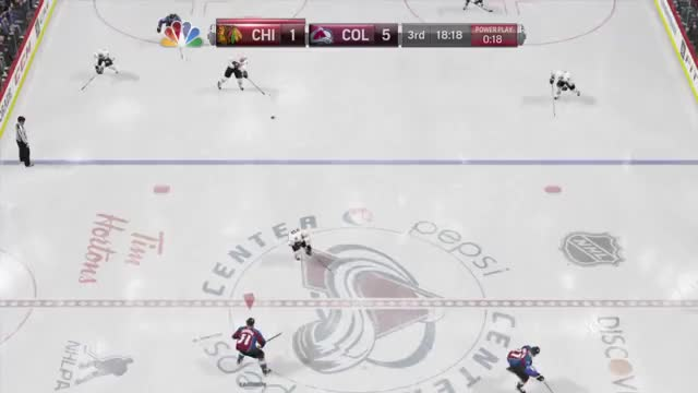 Watch and share Double Zadorov (reddit) GIFs by mercernary07 on Gfycat
