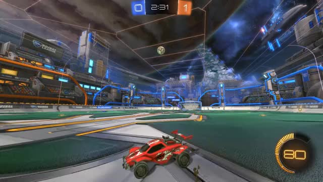 Watch Kylous Clip 10 GIF by Gif Your Game (@gifyourgame) on Gfycat. Discover more Gif Your Game, GifYourGame, Kylous, Rocket League, RocketLeague GIFs on Gfycat