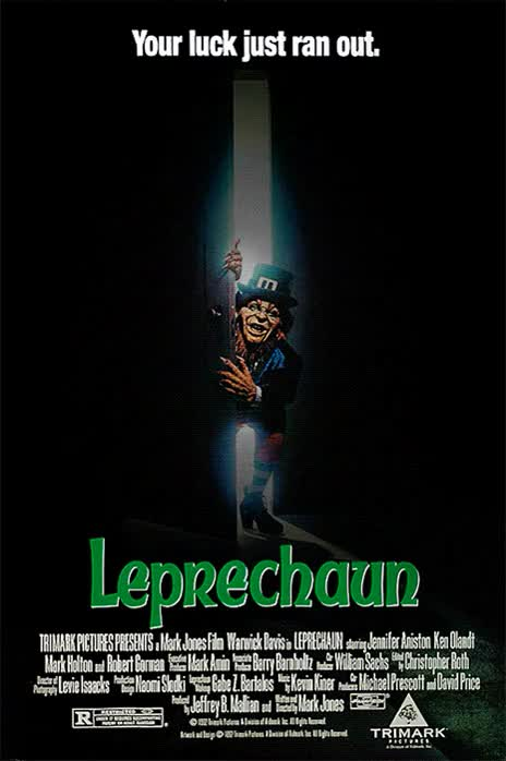 Watch and share Leprechaun   Animated Gifs GIFs on Gfycat