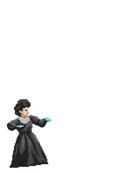 Watch and share 02-cuerie2-science-fighter-gif-8bit GIFs on Gfycat