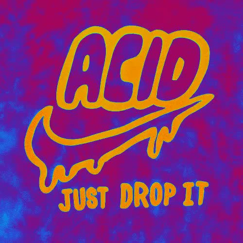 Watch trippy drugs weed lsd pot high acid psychedelic trip ecstasy mdma magic mushrooms psychedelic gif drop acid just drop it GIF on Gfycat. Discover more related GIFs on Gfycat