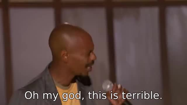 Watch and share Dave Chappelle GIFs and Ja Rule GIFs by gfymon on Gfycat