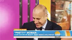 Watch and share The Today Show GIFs and Diane Keaton GIFs on Gfycat