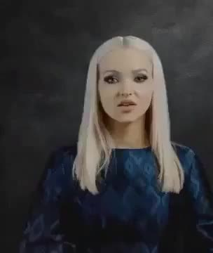 Watch and share Dove Cameron GIFs on Gfycat