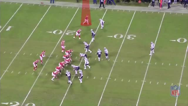Watch and share Patriots At Chiefs On 1202019 - NFL Game Pass Every Game Live (6) GIFs on Gfycat